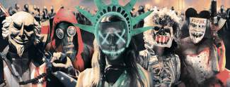 The Purge 4 Trailer - The First Purge