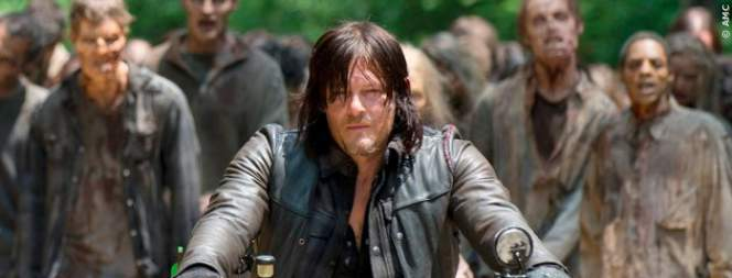 The Walking Dead Staffel 9: Neuer Trailer