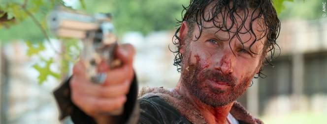 The Walking Dead STaffel 9: Foto bestätigt Gerücht