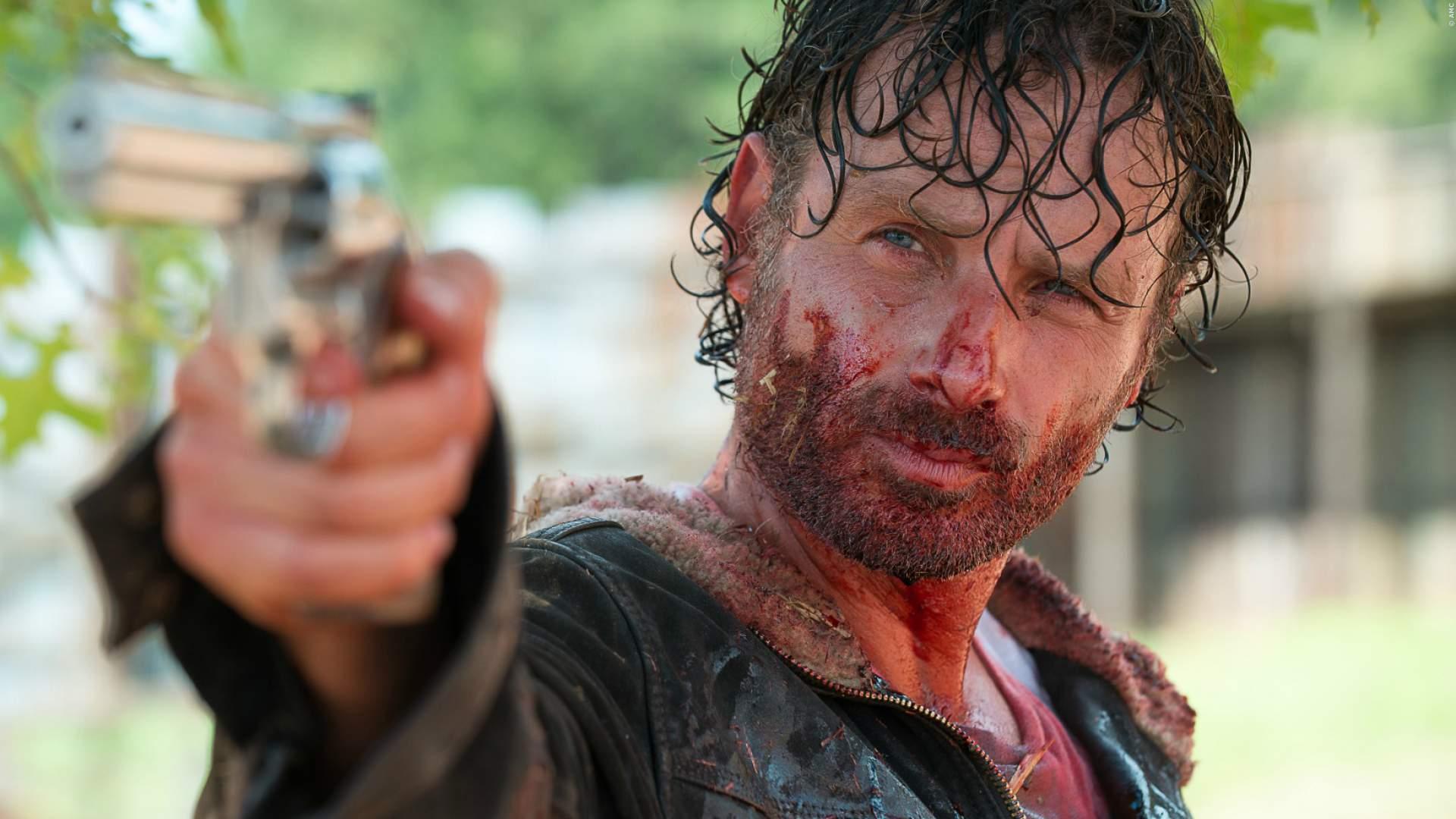 The Walking Dead Staffel 8 Online Schauen
