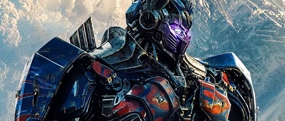 Transformers 6 Kinostart