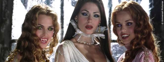 Dracula: Neuer Vampir-Film in Planung