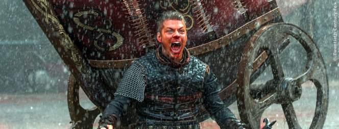 Vikings Staffel 5.1 - So behebt ihr das Stocken