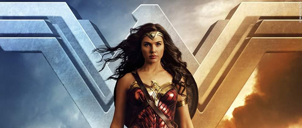 Wonder Woman 2 mit Bösewicht aus Game Of Thrones