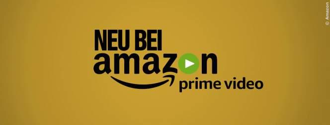 Amazon Prime Video: Neue Filme und Serien im Mai 2018