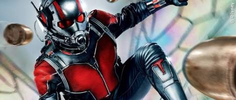 Ant-Man 3: Mega-Star kehrt zurück zu Marvel