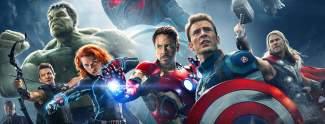 Filme im Marvel Cinematic Universe richtig sortiert