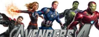 Avengers 4: Captain America könnte zur Frau werden