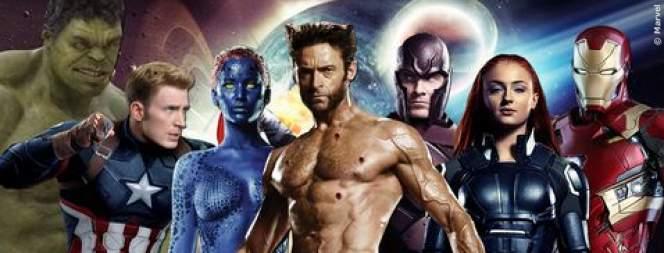 Hoppla: Die X-Men sind im MCU angekommen