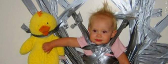 Video: Die schlimmsten Babysitter aller Zeiten