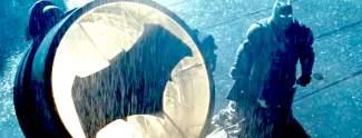 Batman Film: Twilight-Star wird zum neuen Dark Knight