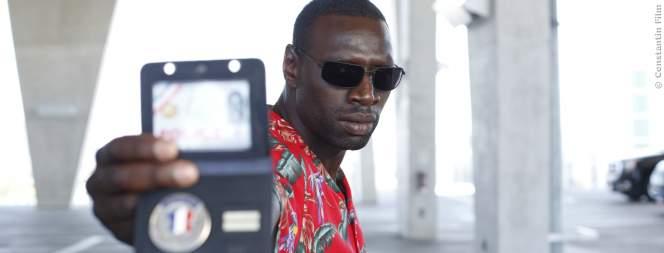 Omar Sy ist der Belleville Cop: Erster Trailer
