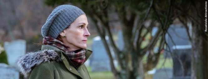 Julia Roberts: Erster Trailer zu Ben Is Back