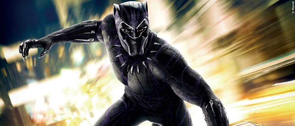 Black Panther 2: Regisseur steht fest