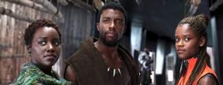 Black Panther 2: Neue Wakanda-Serie geplant
