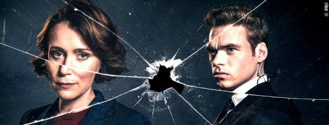 Bodyguard: Mini-Serie im Free-TV