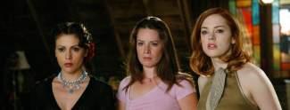 Charmed: Die Stars der Serie früher und heute
