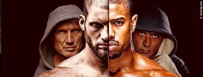 Creed II - Finaler Trailer geht unter die Haut