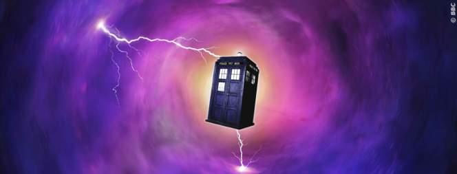 Doctor Who: Staffel 11 startet im TV