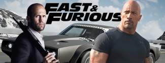Fast And Furious: Neues Bild aus Hobbs And Shaw