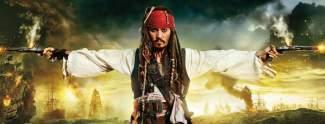 Fluch der Karibik 6: Reboot ohne Johnny Depp