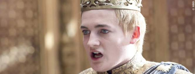 Game Of Thrones: Wer hat Joffrey getötet?