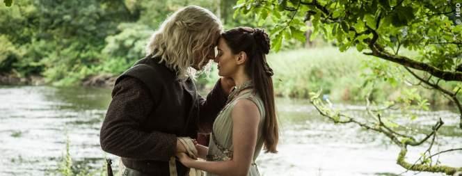 Game Of Thrones Spin-off mit deutschem Schauspieler