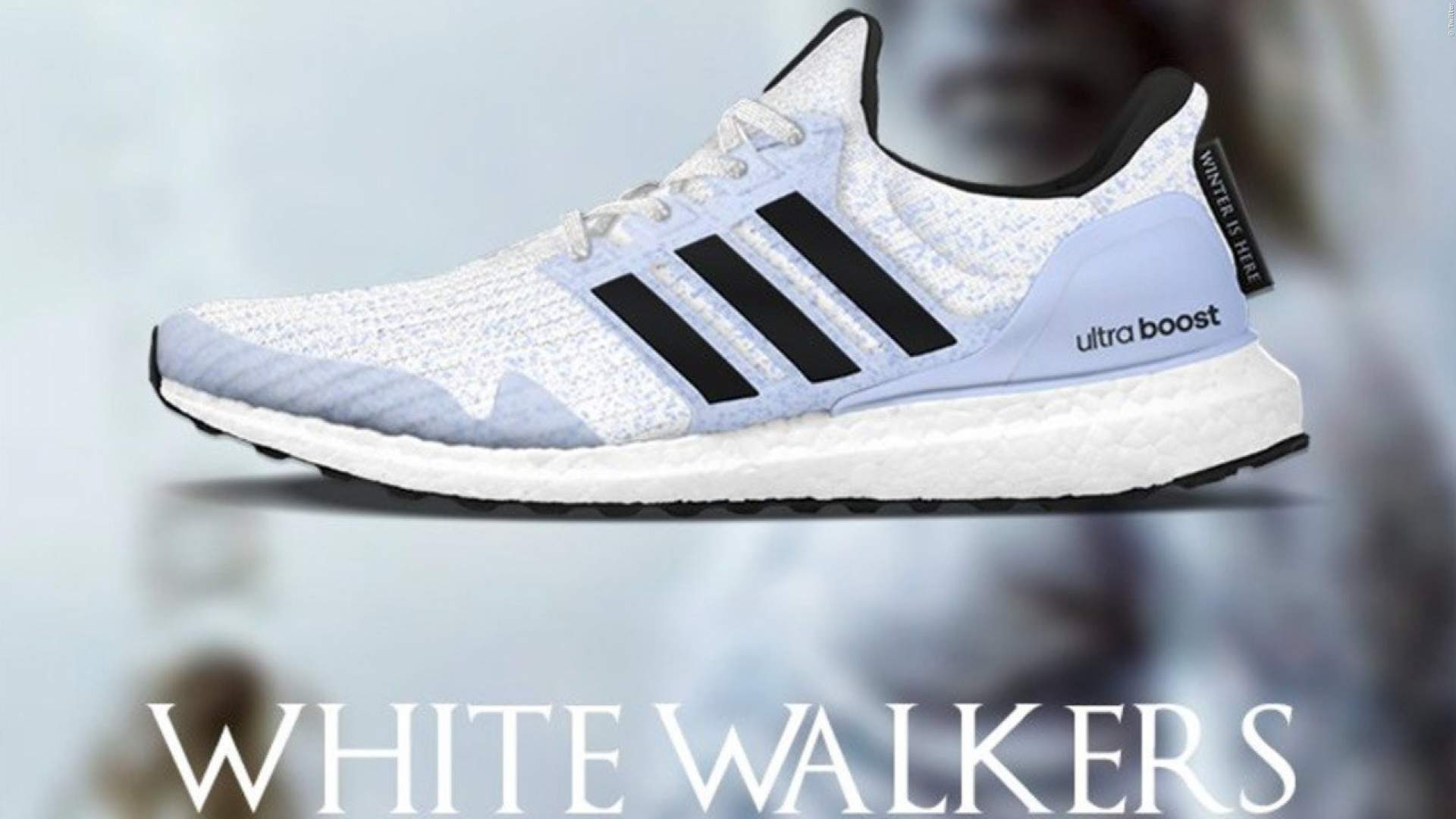Game Of Thrones-Schuhe für echte Fans - Bild 5 von 6