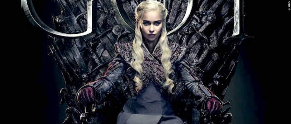 Game Of Thrones: Neue Targaryen-Serie soll kommen