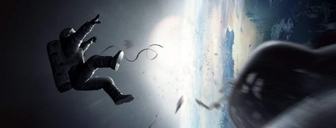 Weltraum-Filme: Die faszinierendsten Filme im All