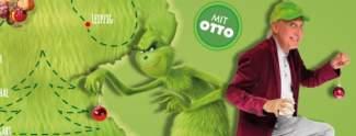 Der Grinch: Otto geht auf große Kinotour