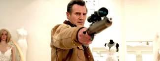 Hard Powder: Exklusiver Clip zum Liam Neeson-Thriller