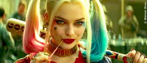 """""""The Suicide Squad"""": Diese Szene hat Margot Robbie ohne Stunt-Double persönlich gedreht - News 2021"""