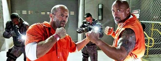 Hobbs And Shaw: Fiesester Fast And Furious-Bösewicht