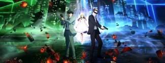 Netflix: Neue Anime-Highlights im Stream
