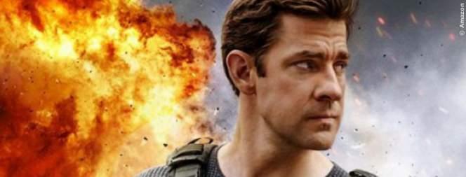 Jack Ryan: Was wir über Staffel 2 wissen