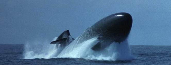 Die besten U-Boot-Thriller