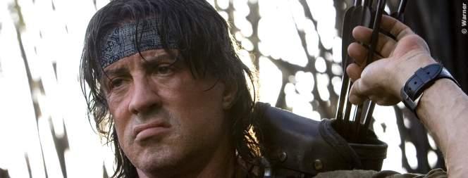 Little America: Sylvester Stallone ist dabei