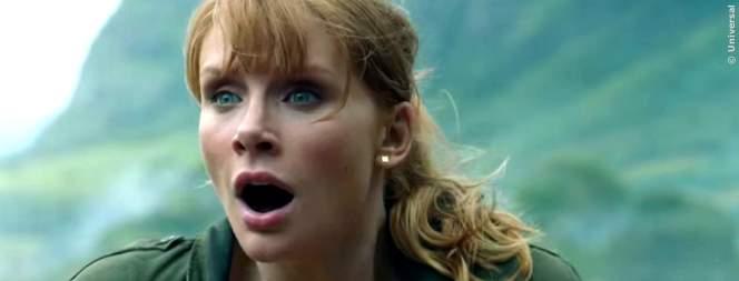 Jurassic World 3: Bild zur neuen Dino-Art