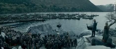 Vikings: Wo liegt Kattegat?