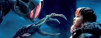 Lost In Space: Wer ist der Roboter?