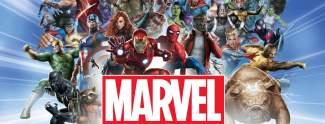 The Marvels soll alle Superhelden vereinen