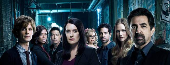 Criminal Minds: Start-Termin von Staffel 15