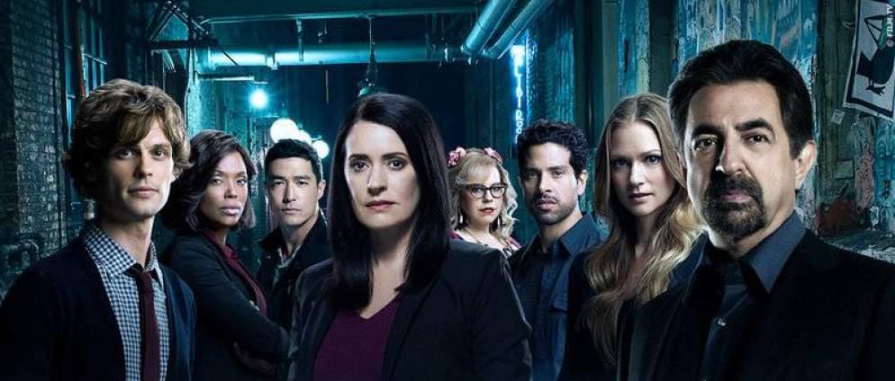 Criminal Minds Staffel 15: Start vom Finale