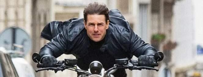 Fans schockiert: Was ist mit Tom Cruise passiert?