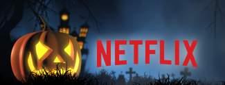 Filme und Serien zu Halloween bei Netflix
