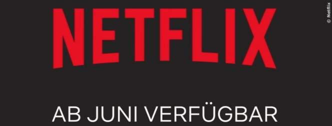 Netflix: Neue Serien und Filme im Juni 2019