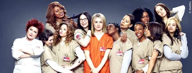 Orange Is The New Black: Staffel 8 möglich