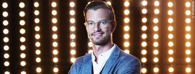 Quizzt gegen Joko Winterscheidt: Neue Show