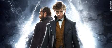 """Aberforth Dumbledore in """"Phantastische Tierwesen 3"""" dabei - Und wird neu besetzt - News 2021"""